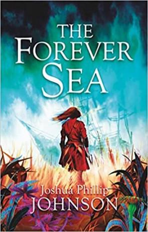 The Forever Sea, a novel by Joshua Johnson
