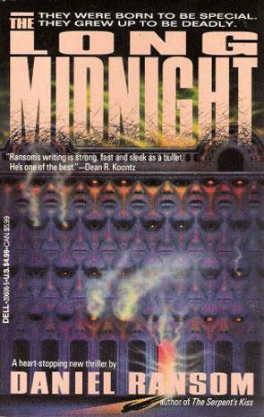 The Long Midnight, a novel by Ed Gorman
