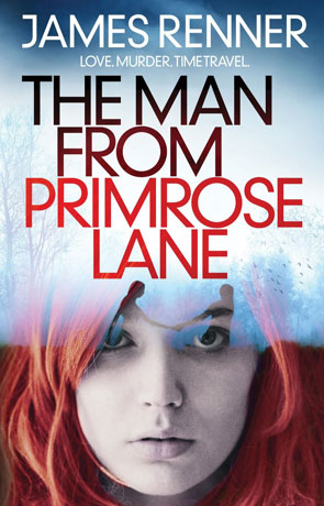 The Man from Primrose Lane, a novel by James Renner