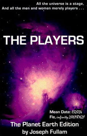 The Players, a novel by Joseph Fullam