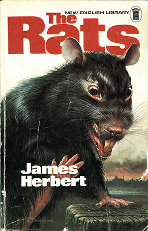 The Rats, a novel by James Herbert