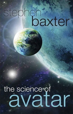 The Science of Avatar, a novel by Stephen Baxter