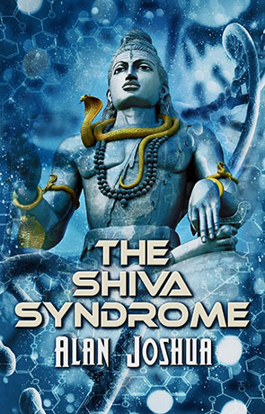 The Shiva Syndrome, a novel by Alan Joshua