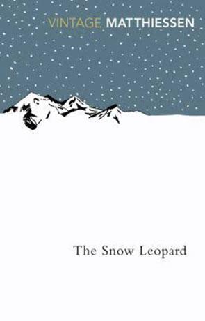 The Snow Leopard, a novel by Peter Matthiessen
