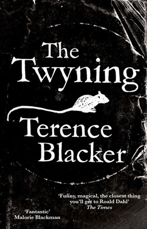The Twyning, a novel by Terence Blacker