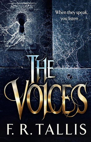 The Voices, a novel by FR Tallis