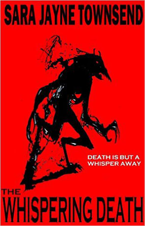 The Whispering Death, a novel by Sara Jayne Townsend