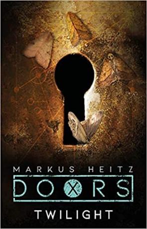 Twilight, a novel by Markus Heitz