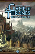 A Game of Thrones: The Board Game by Fantasy Flight Games
