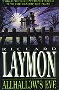 Allhallows Eve by Richard Laymon