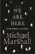 Interview with Michael Marshall